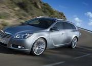 2009 Opel Insignia Sports Tourer - image 291053