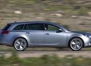 2009 Opel Insignia Sports Tourer - image 291064