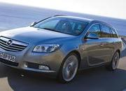 2009 Opel Insignia Sports Tourer - image 291065