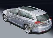 2009 Opel Insignia Sports Tourer - image 291070