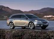2009 Opel Insignia Sports Tourer - image 291073