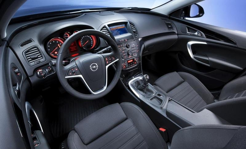 2009 Opel Insignia Sports Tourer - image 291004
