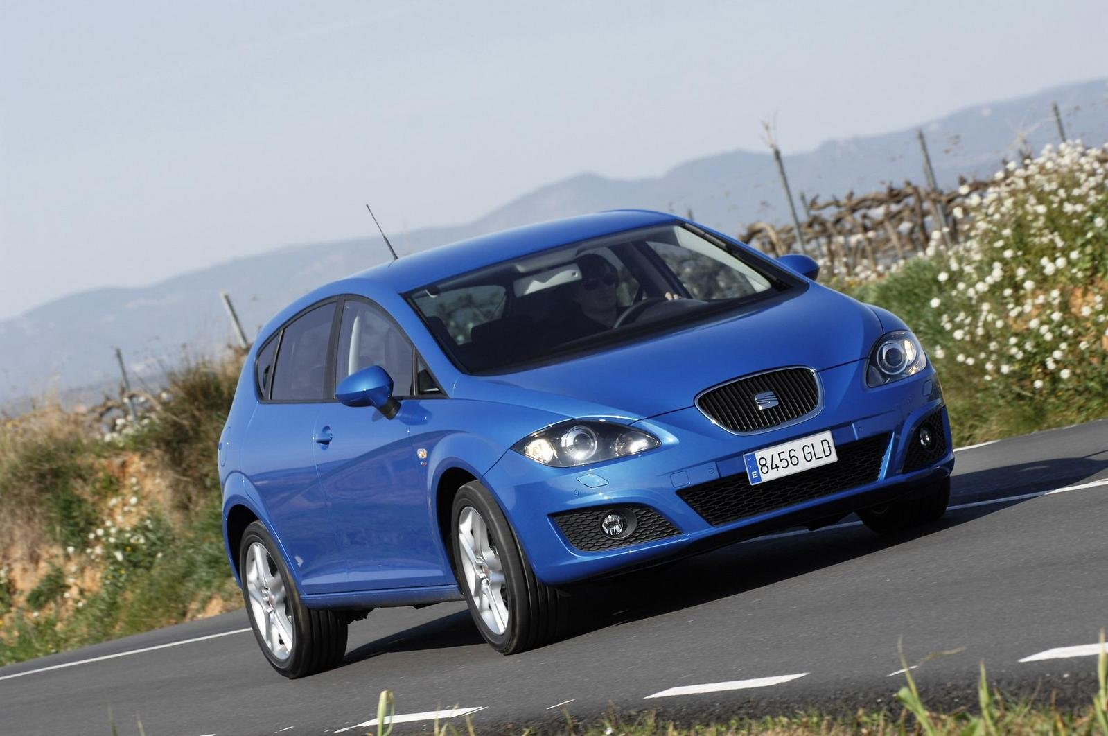 2009 seat leon picture 292748 car review top speed. Black Bedroom Furniture Sets. Home Design Ideas
