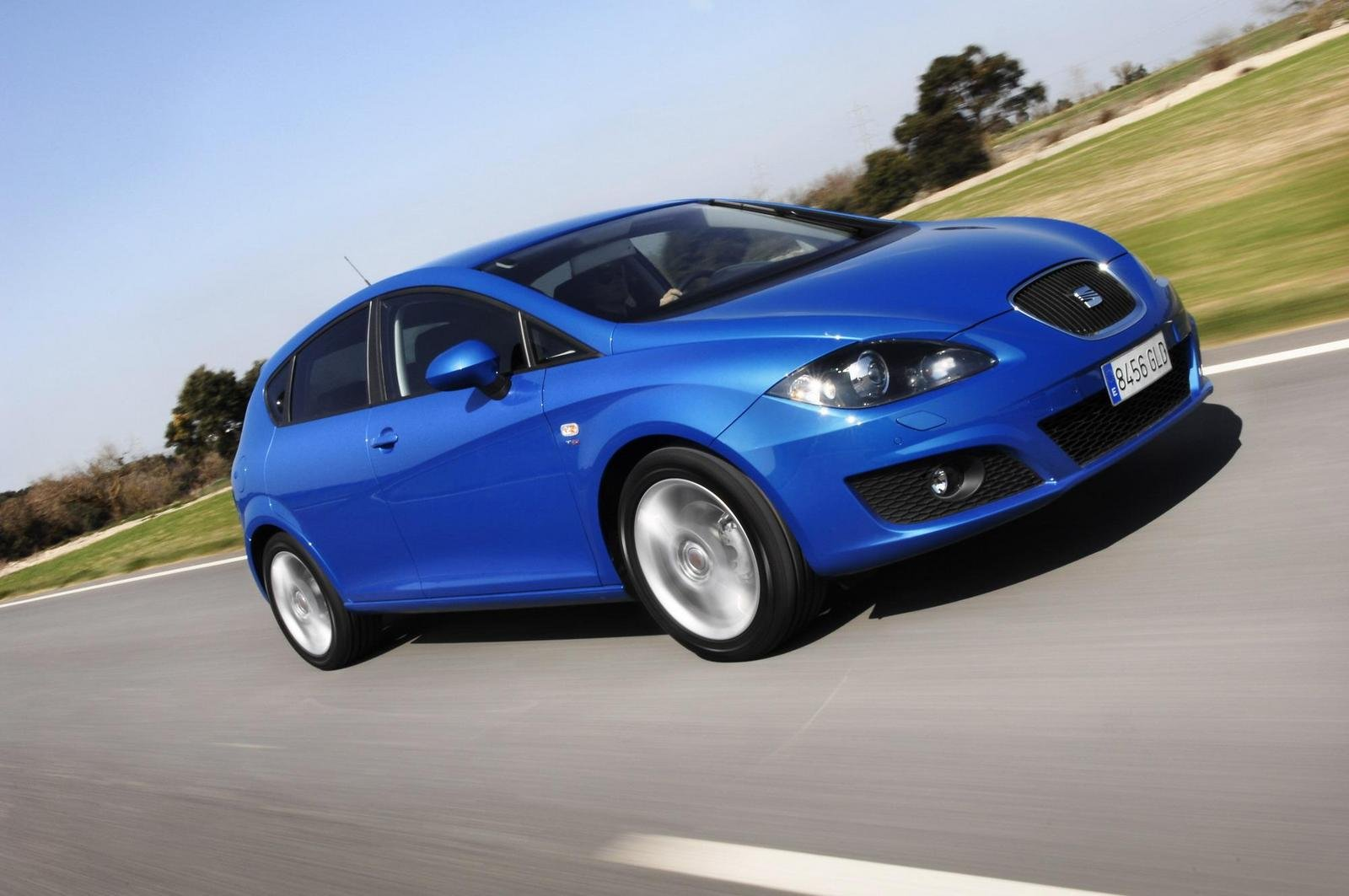 2009 seat leon picture 292754 car review top speed. Black Bedroom Furniture Sets. Home Design Ideas