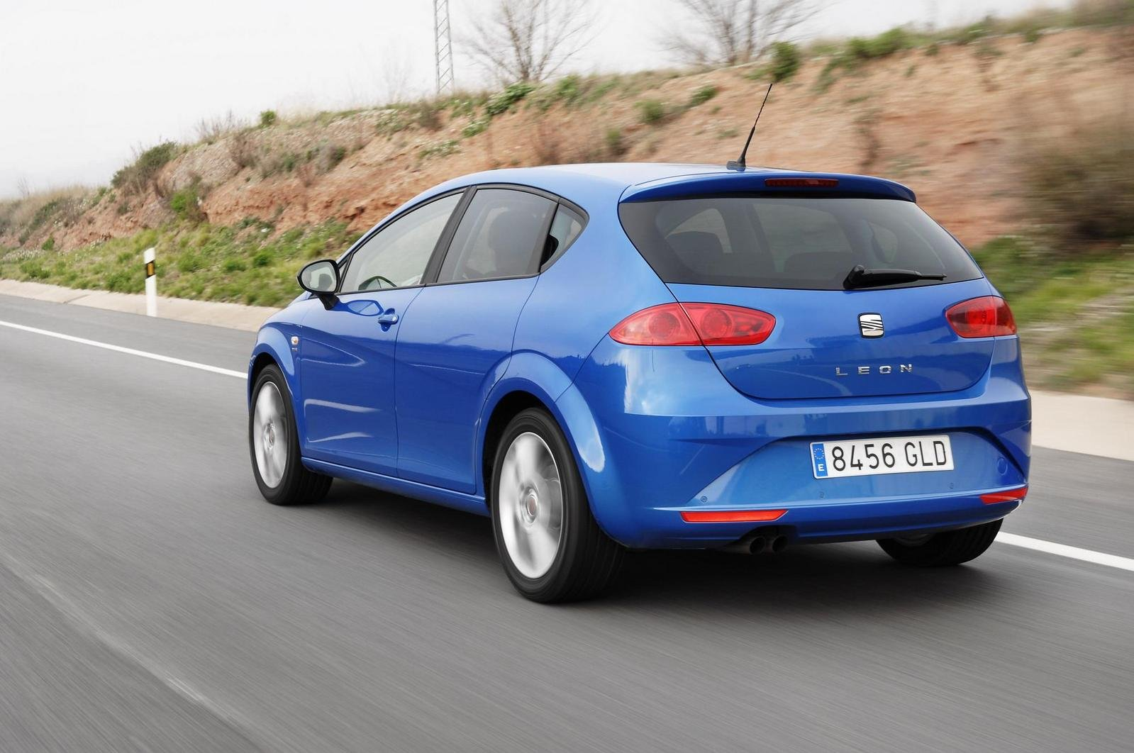 2009 seat leon picture 292766 car review top speed. Black Bedroom Furniture Sets. Home Design Ideas