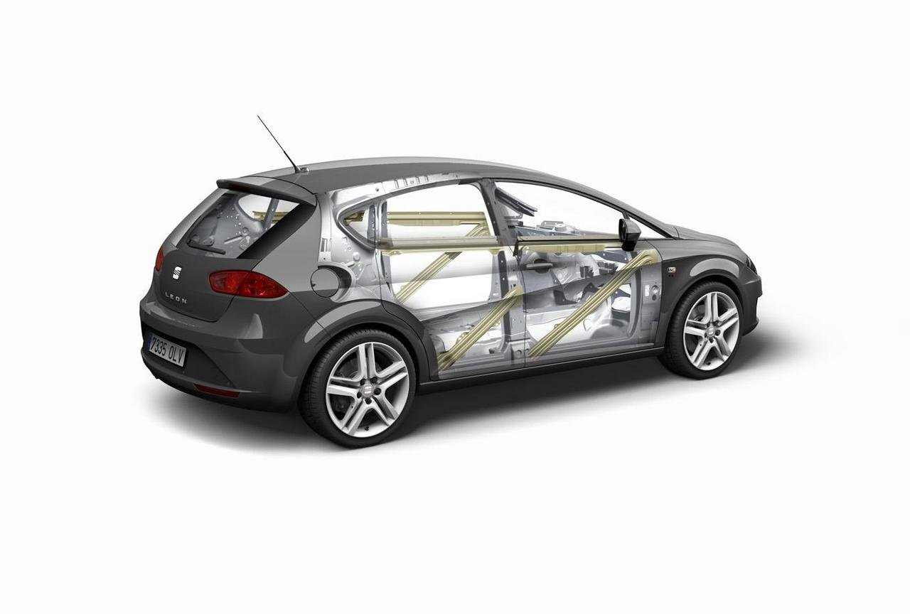 2009 seat leon picture 292787 car review top speed. Black Bedroom Furniture Sets. Home Design Ideas