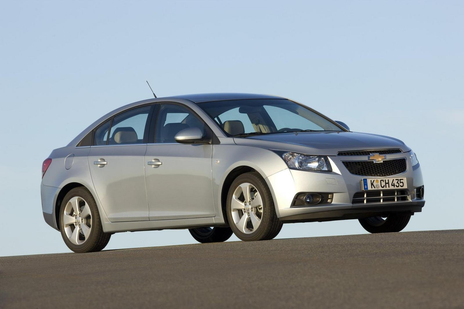 Chevy Cruze New >> 2010 Chevrolet Cruze - Picture 291869 | car review @ Top Speed