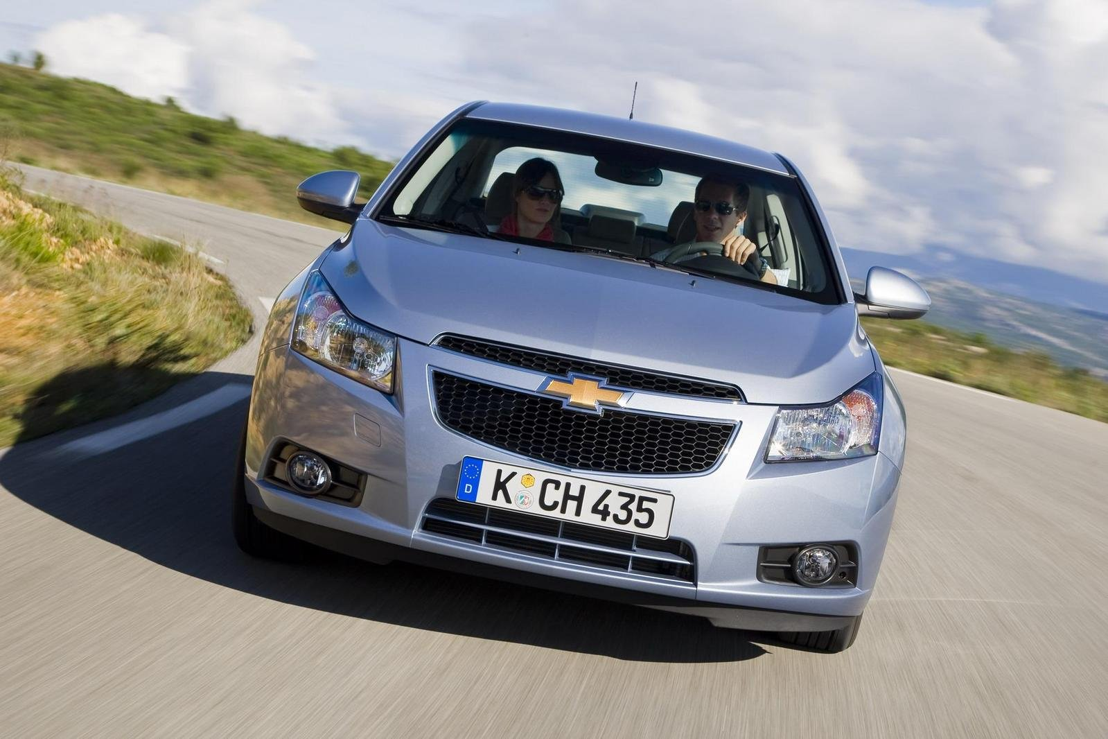2010 chevrolet cruze picture 291835 car review top speed. Black Bedroom Furniture Sets. Home Design Ideas