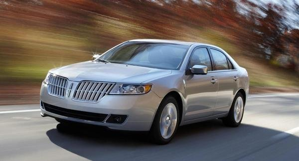 2010 lincoln mkz pricing announced picture