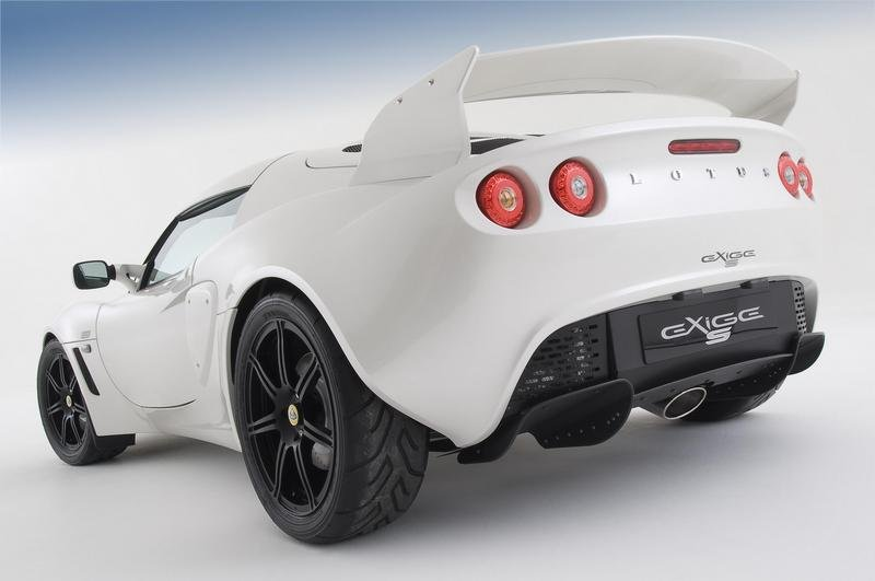 2010 Lotus Exige S Best Sport Car