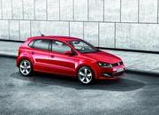 2010 Volkswagen Polo - image 288395