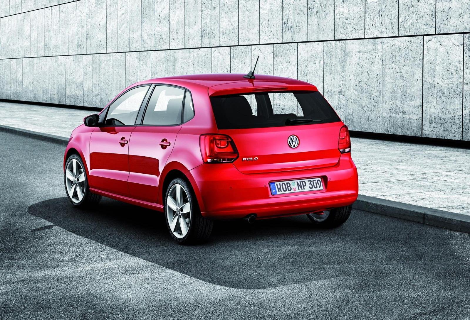 car au 2010 volkswagen polo cars wallpapers and photos. Black Bedroom Furniture Sets. Home Design Ideas
