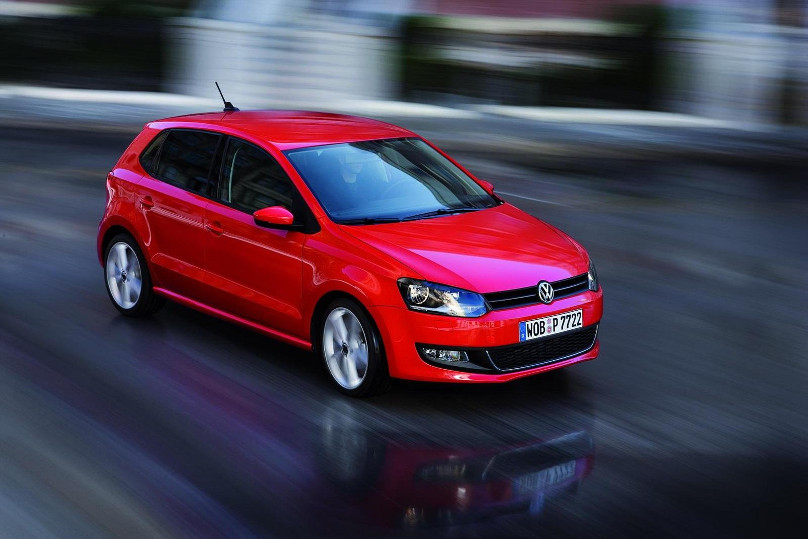 2010 volkswagen polo review top speed. Black Bedroom Furniture Sets. Home Design Ideas
