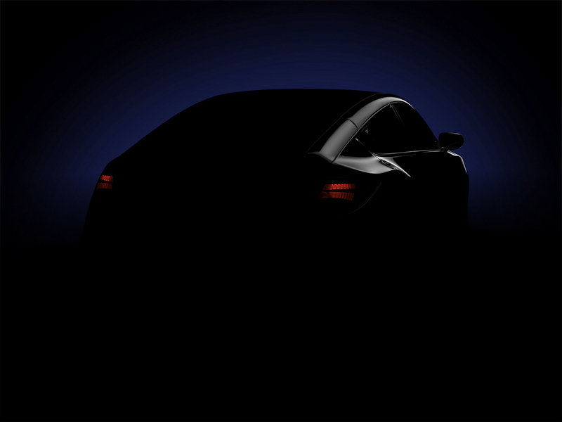 Acura ZDX to Debut at New York Auto Show
