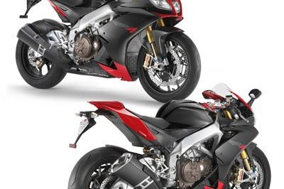 Aprilia taking online orders for their RSV4
