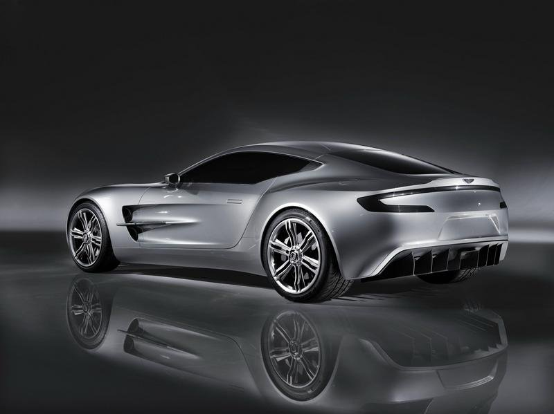 Aston Martin One-77 For Sale >> Aston Martin One 77 Latest News Reviews Specifications