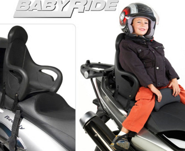 Baby Ride The Latest Invention From Givi News Top Speed