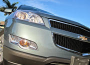 2009 Chevrolet Traverse - image 289418