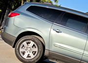 2009 Chevrolet Traverse - image 289422