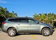 2009 Chevrolet Traverse - image 289408