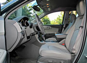 2009 Chevrolet Traverse - image 289433