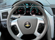2009 Chevrolet Traverse - image 289437