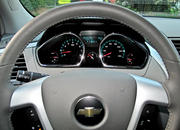 2009 Chevrolet Traverse - image 289438