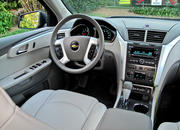 2009 Chevrolet Traverse - image 289442