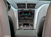 2009 Chevrolet Traverse - image 289443