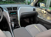 2009 Chevrolet Traverse - image 289448