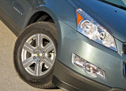 2009 Chevrolet Traverse - image 289416