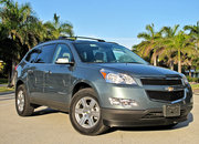 2009 Chevrolet Traverse - image 289407
