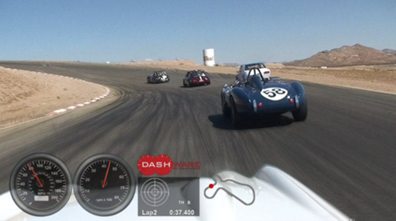 Dashware Software Puts You Back In The Driver's Seat  | Top Speed