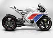EV-0 RR - TTXGP Zero Carbon Fuel Grand Prix Motorcycle - image 289771