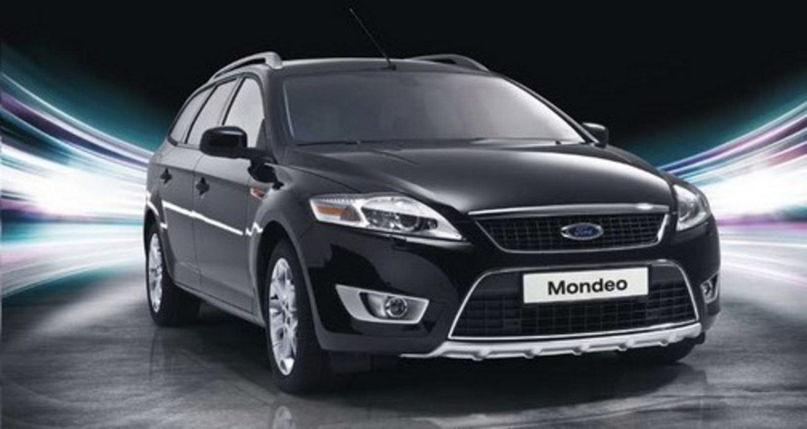 2009 Ford Mondeo Sport Limited Edition Review Top Speed