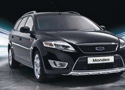 Ford Mondeo Sport Limited Edition