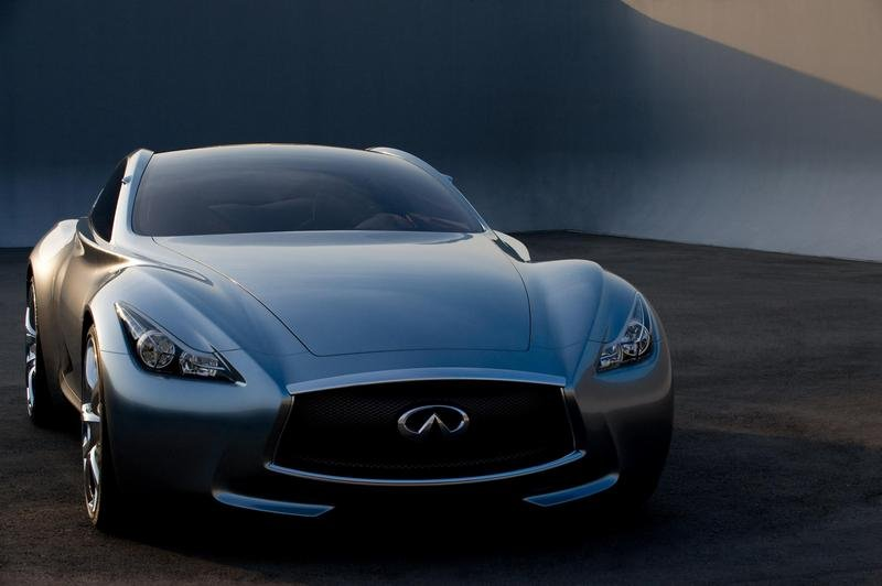 Infiniti Working On a High-Performance Flagship Sedan to add to the Eau Rouge Line