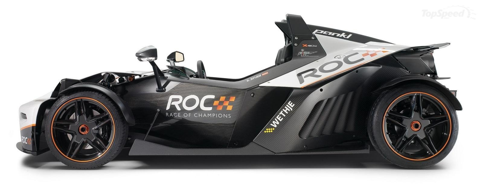 2009 ktm x bow roc picture 289004 car review top speed. Black Bedroom Furniture Sets. Home Design Ideas