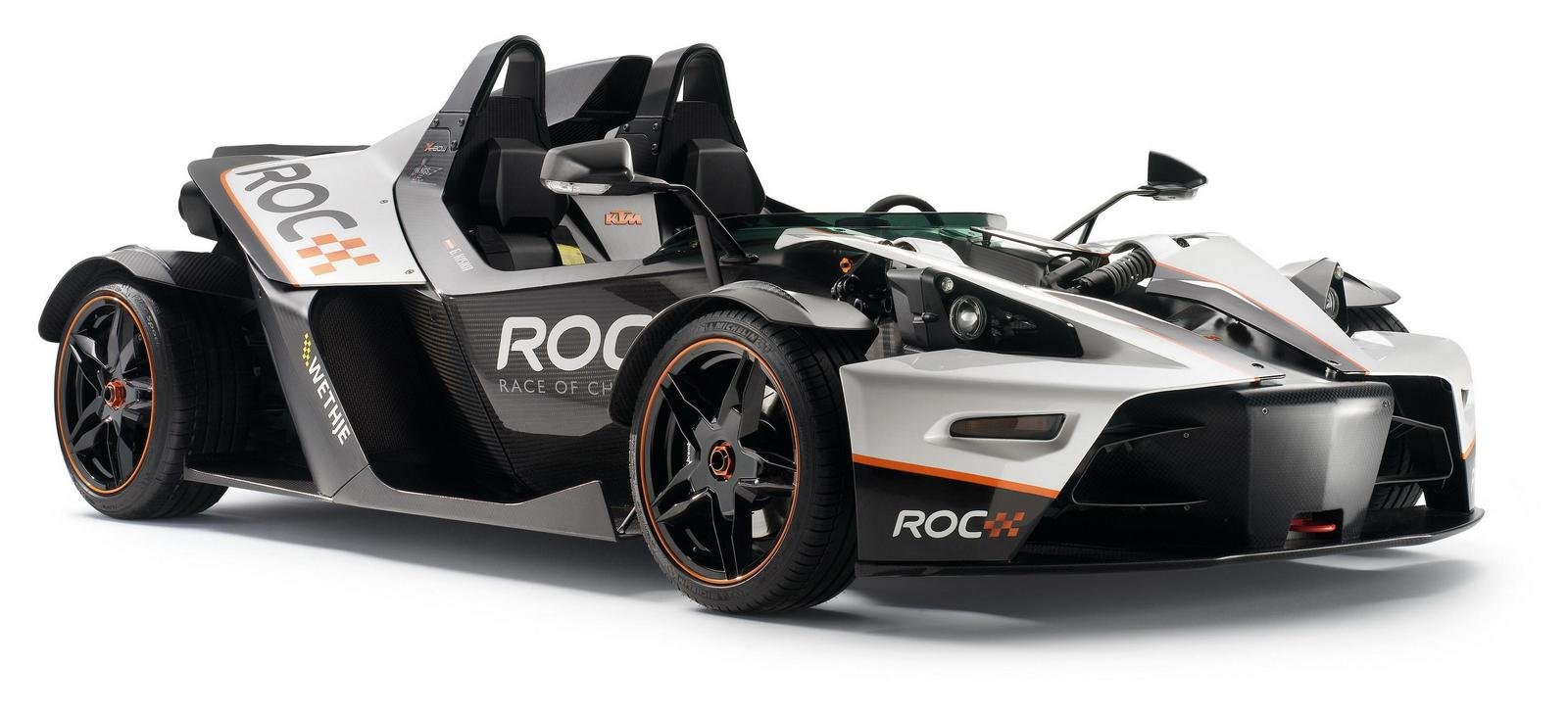 2009 ktm x bow roc picture 289006 car review top speed. Black Bedroom Furniture Sets. Home Design Ideas