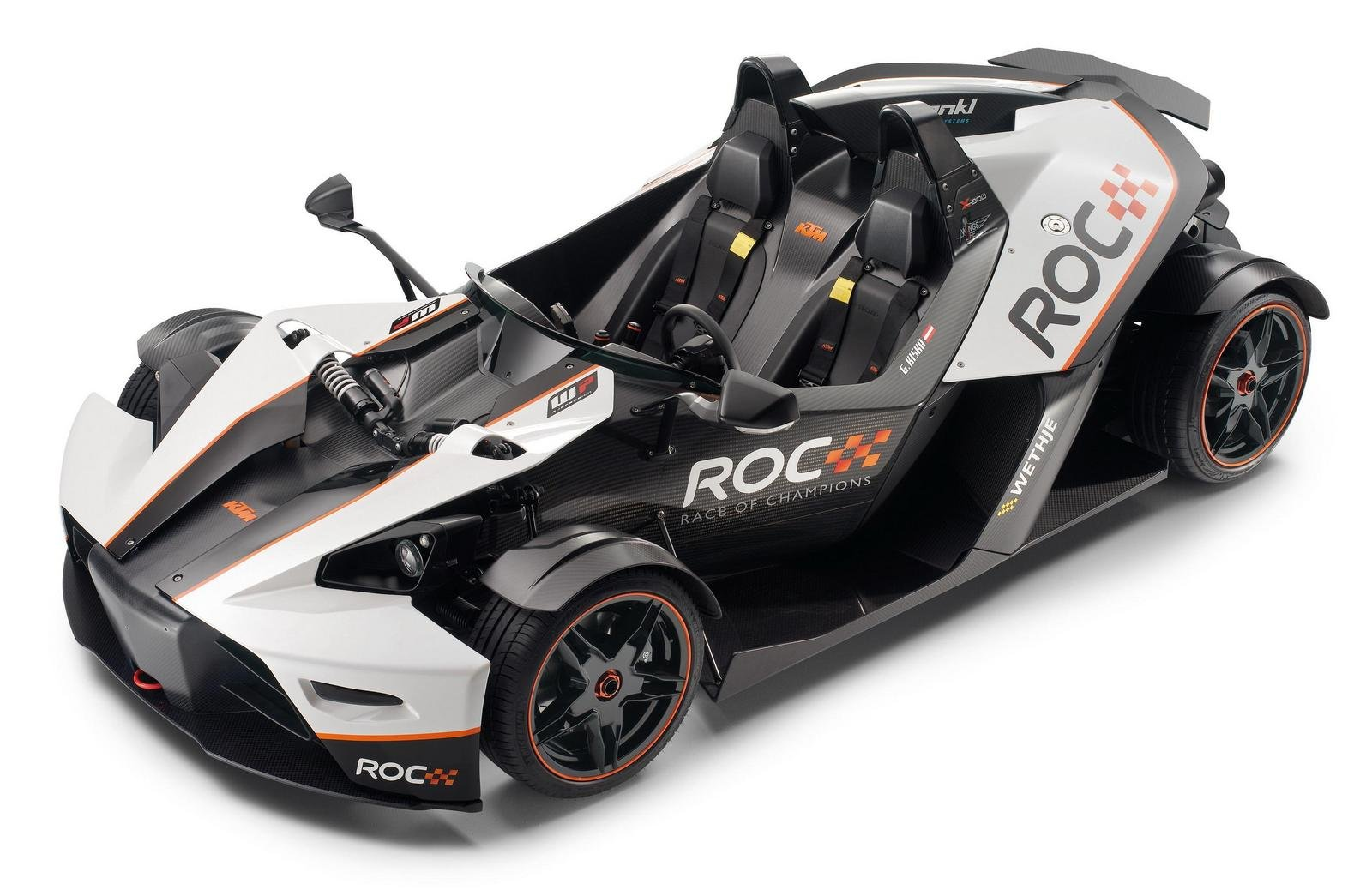 2009 ktm x bow roc picture 289003 car review top speed. Black Bedroom Furniture Sets. Home Design Ideas