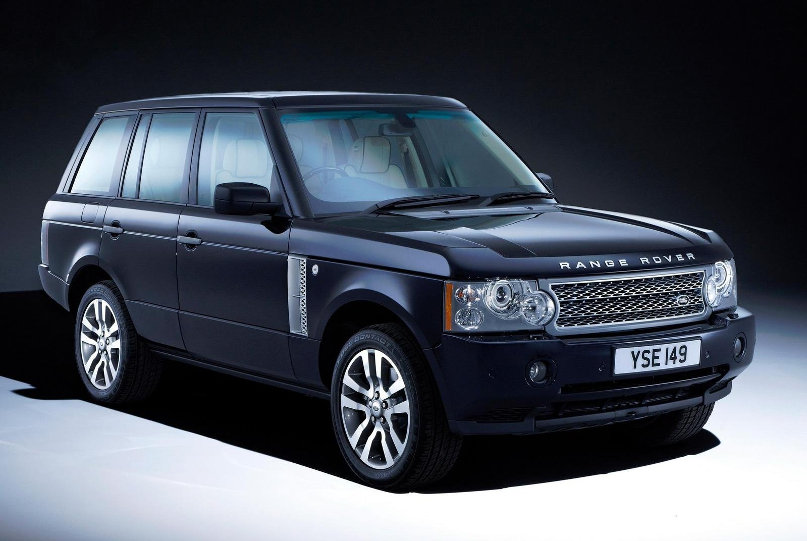 2009 range rover westminster limited edition review top. Black Bedroom Furniture Sets. Home Design Ideas