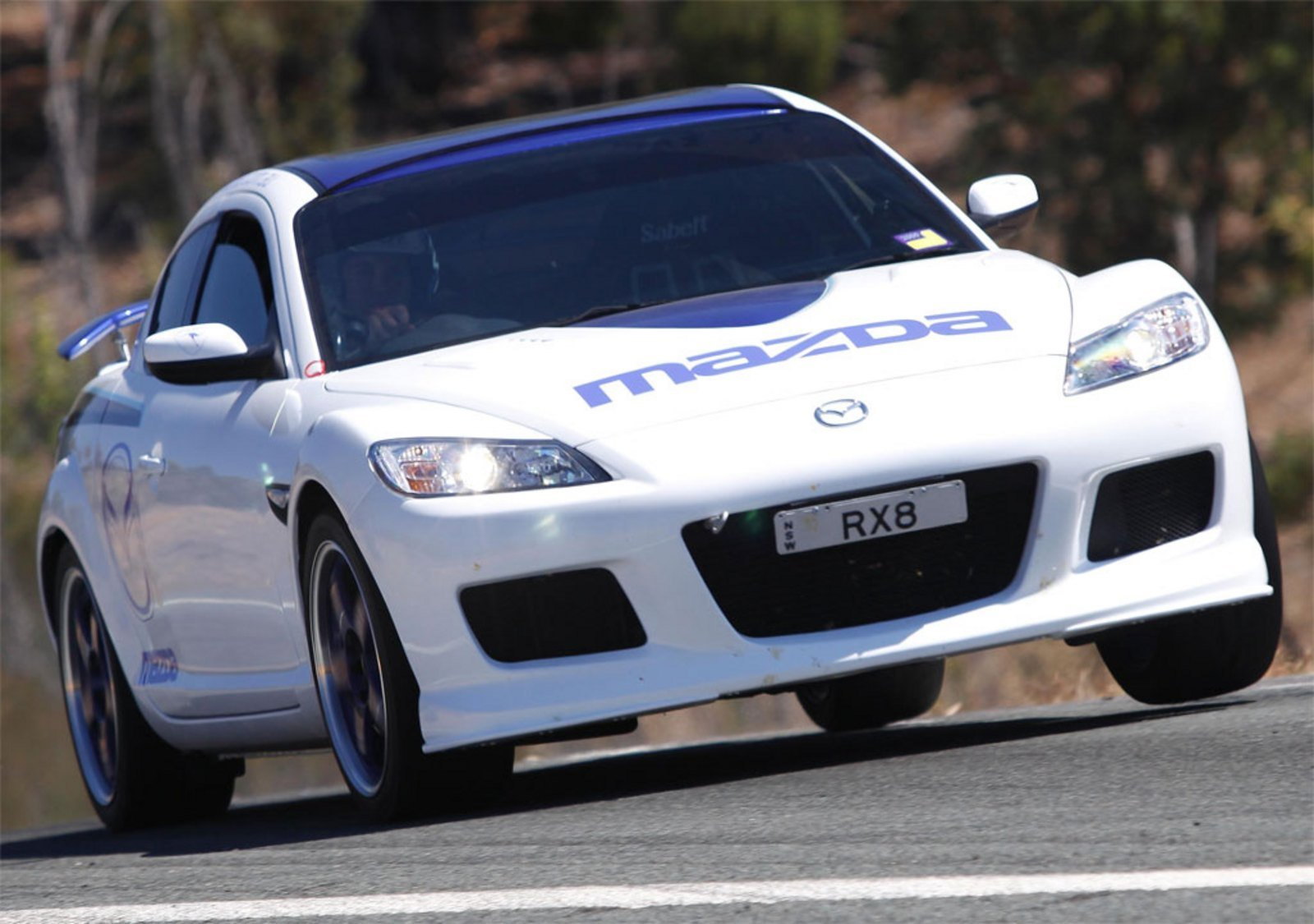 2009 Mazda Rx8 Sp Review Top Speed
