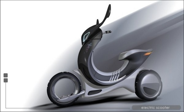 movito nasa s favorite electric scooter picture
