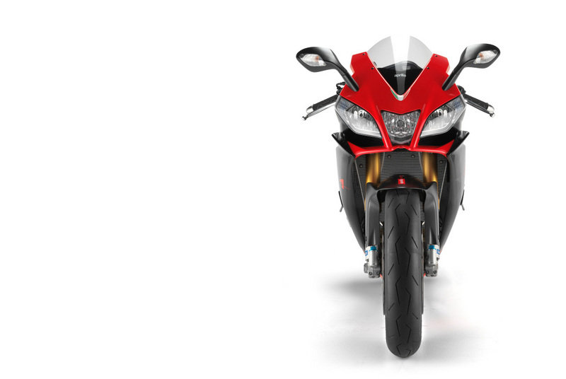 Aprilia RSV4 Factory will make it to the US