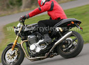 Norton Commando 961 is back. Any others sitting in line? - image 291247