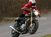 Norton Commando 961 is back. Any others sitting in line? - image 291232