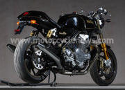 Norton Commando 961 is back. Any others sitting in line? - image 291233
