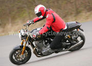 Norton Commando 961 is back. Any others sitting in line? - image 291231