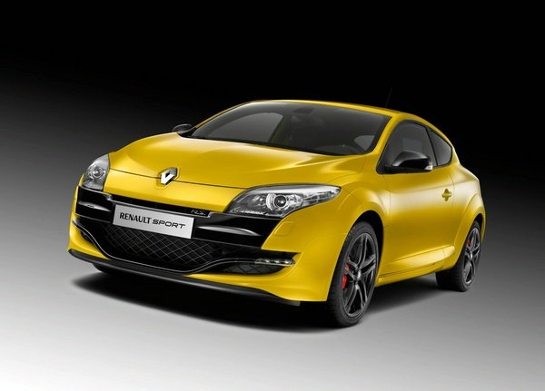 2013 renault megane rs red bull rb8 edition car review top speed. Black Bedroom Furniture Sets. Home Design Ideas