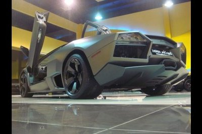 Reventon for sale in Dubai (and everywhere else too!)